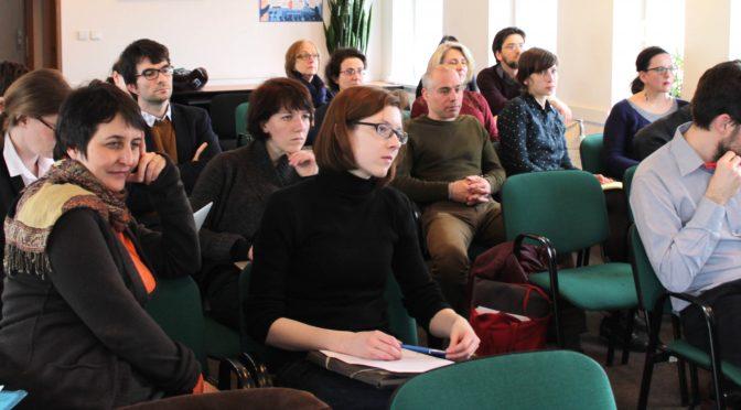 Výzva – Program Platformy CEFRES na podporu doktorského studia 2021