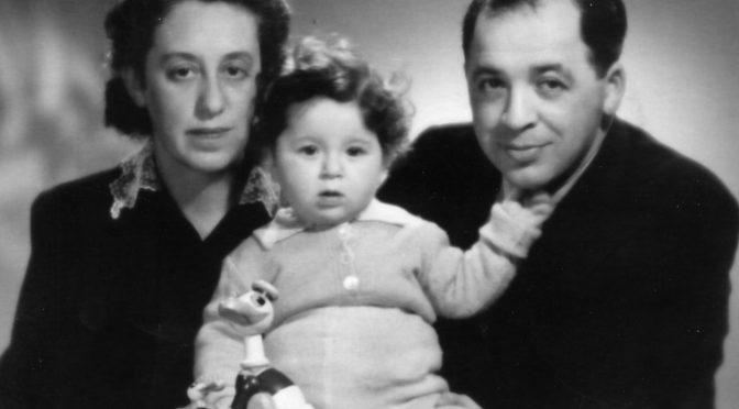 L'Holocauste et après : la perspective familiale