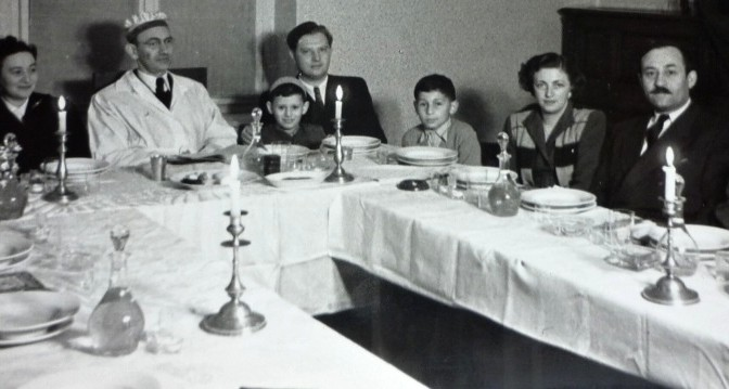 AAC: Nouvelles approches de l'histoire des Juifs sous le communisme