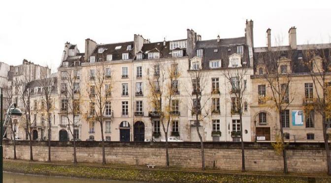Výzva k podávání přihlášek na Institut d'études avancées de Paris