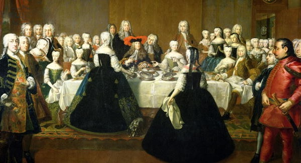 Culture and Society of Central and South Eastern Europe, 1600 – 1800. The Habsburg Monarchy and its Place in Early Modern Europe