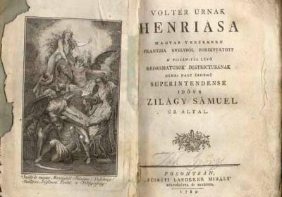 Voltaire, du Rhin au Danube (XVIIIe-XIXe siècles)