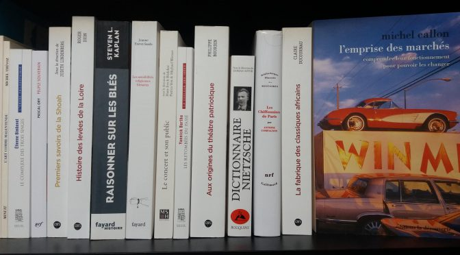 New acquisitions – February 2018