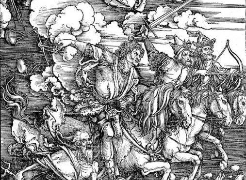 AAC : Théologies de la révolution. L'Europe du Moyen Âge aux Temps modernes