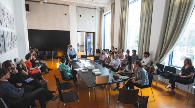 AAC – Séjour au CEFRES des chercheuses et chercheurs de l'EHESS
